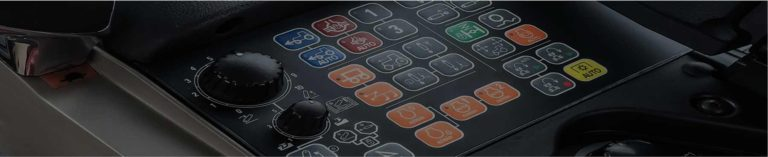 Membrane Switch Manufacturers banner