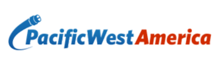 Pacific West America, Inc. Logo