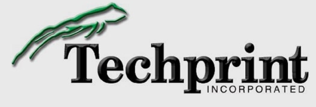 Techprint Incorporated Logo