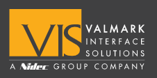 Valmark Interface Solutions, Inc. Logo