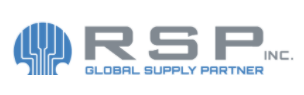 RSP Inc. Logo